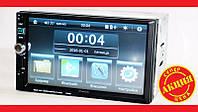 2din автомагнитола Pioneer 7026GT GPS навигация + пульт на руль. Хорошее качество. Доступная цена. Код: КГ1761