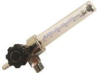 Ротаметр для углекислоты и аргона  ProWeld YQAr-731L