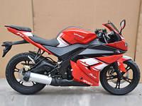 Мотоцикл V250-R1 СПОРТ