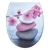 Крышка для унитаза с микролифтом Florance AWD02181392