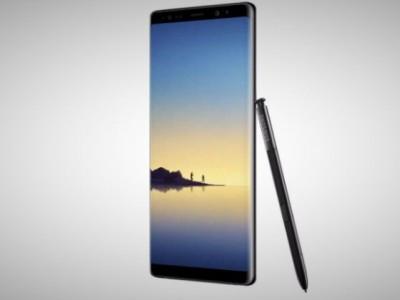 Ємність акумулятора Samsung Galaxy Note 8 розчарує користувачів
