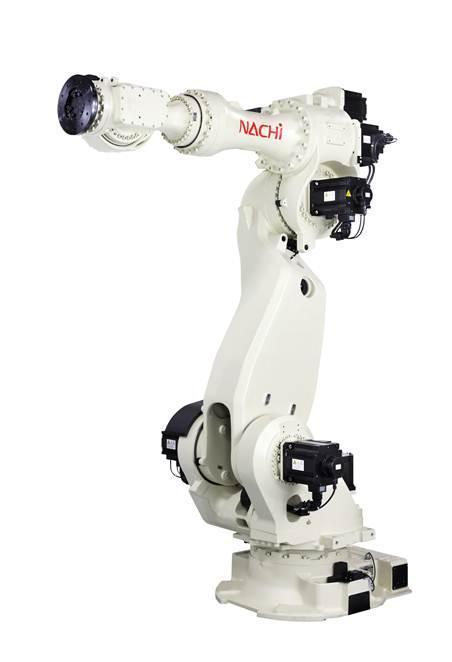 Важкий робот NACHI MC350