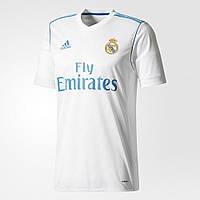Футбольная форма  2017-2018 Реал Мадрид (Real Madrid), домашняя,  Ф28