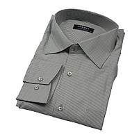 Рубашка с длинным рукавом размер L