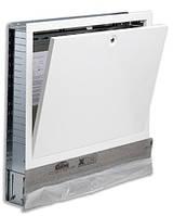 Шкаф коллекторный встраиваемый Kermi X-net UX-L2 (до 6 выходов)
