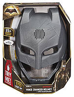 Интерактивная маска Бэтмана меняющая голос