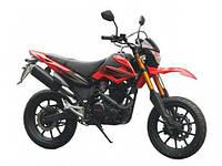 Мотоцикл ZS250GY