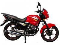 Мотоцикл ZS150A