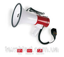 Ручний пристрій гучного зв'язку із записом 3002 REC