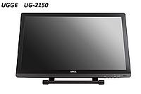 Планшет-монитор графический для рисования UGEE UG-2150, рабочая область 477*268 мм