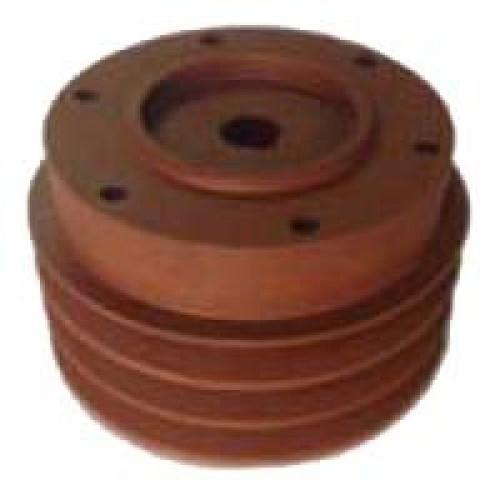 Шкив к водяному насосу МТЗ-1025