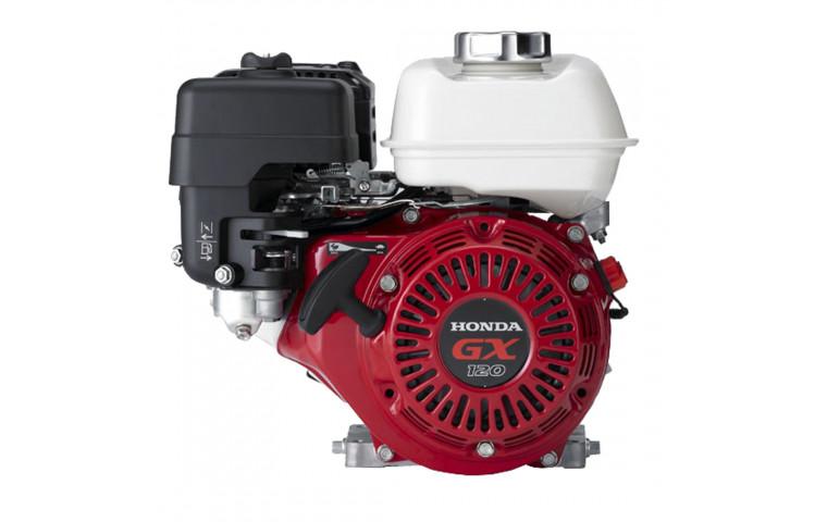 Двигатель бензиновый Honda GX120UT2 SX4 OH