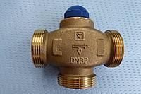 Клапан трьохходовий Herz Callis DN32