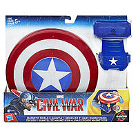 "Классический щит ""Капитан Америка"", фото 1"