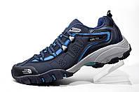 Туристические кроссовки The North Face, мужские (Blue)