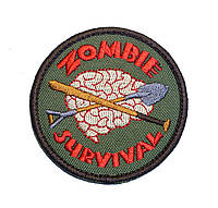 """Патч """"Zombie Survival"""""""