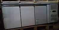 Стол холодильный 3-х дверный новый Tefcold CK7310 (Дания), фото 1