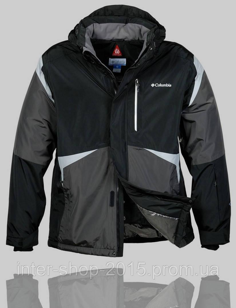 17da5d84 Мужская зимняя куртка Columbia art. 1705-3, цена 2 485 грн., купить ...