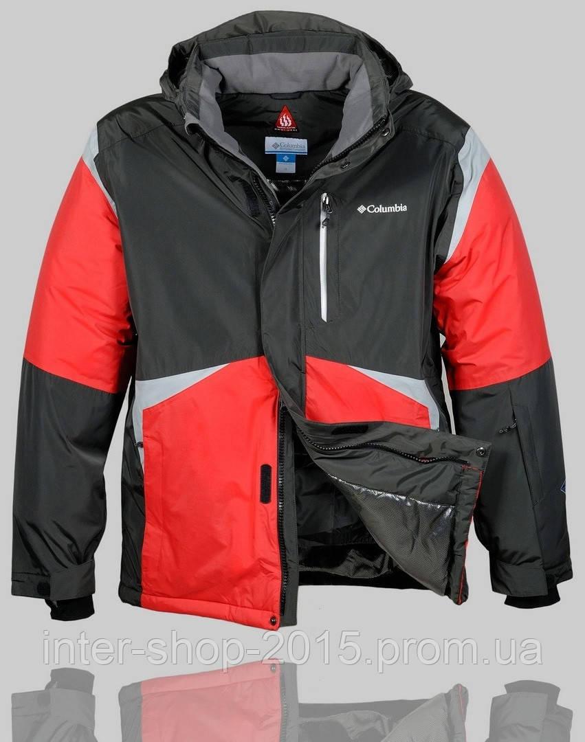 8dde2165 Мужская зимняя куртка Columbia art. 1705-42, цена 2 485 грн., купить ...