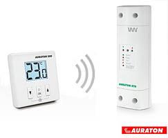 Беспроводной регулятор температуры Auraton 200 RTH