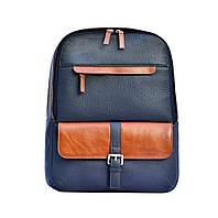 Кожаный рюкзак Issa Hara большой