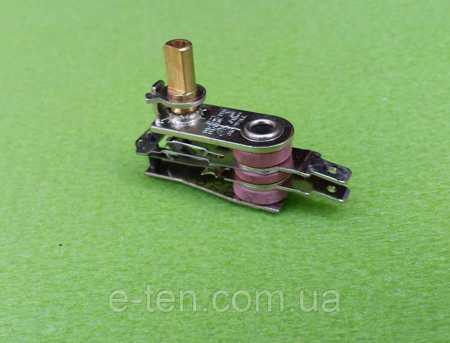 Терморегулятор SKYWELL S-A / 10А / 250V / T250 (стержень h=11мм)  для кухонных электроплит, электродуховок