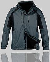 Мужская зимняя куртка Columbia Omni-Heat 3 в 1 art.  z1704-4