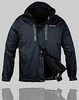 Мужская зимняя куртка Columbia Omni-Heat 3 в 1 art.  z1704-3