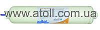 """Угольный постфильтр Inline atoll CK-2586C (2""""x10""""-1/4"""")"""