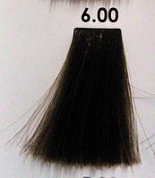 6.00 Темно-Русый Экстра, крем-краска для волос Luxor Color