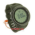 Часы Skmei 1246 Army Green BOX 1246BOXARGR, фото 2