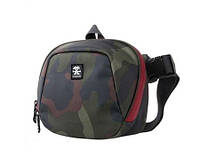 Сумка Crumpler Quick Escape 500 Camouflage для камеры (QE500-005)