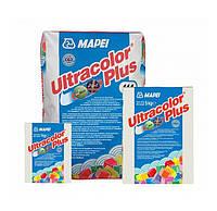 Затирка для швов Ultracolor Plus Mapei мешок 5 кг