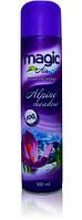 Освежитель воздуха «Альпийский луг» Magic Air