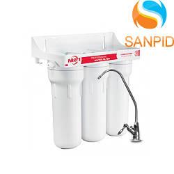 Потрійна система очищення води Filter1 FHV-300