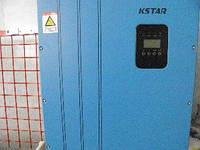 Сетевой инвертор KSTAR KSG-TM SERIES-10K-DM