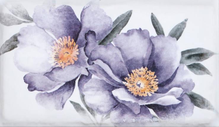 Декор АТЕМ Nona 3 Flower (18283), фото 2