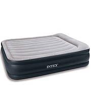 Двухспальная флокированная кровать Intex 6773