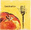 Декор АТЕМ Streza Tomato W (09878)