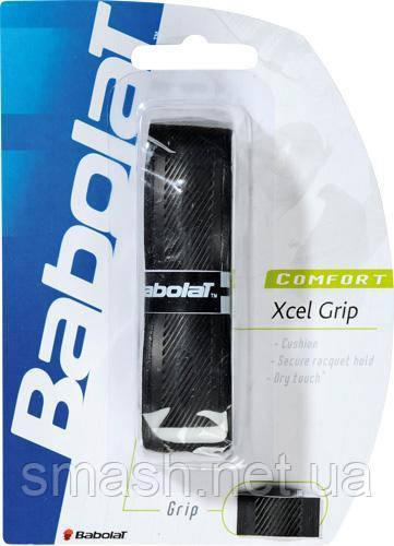 Теннисная ручка BABOLAT XCEL GRIP X1