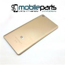 Задняя панель корпуса (крышка) для Xiaomi Mi Note (Золотая)
