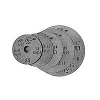 Круг шлифовальный 125х20х32  80 СТ не армированный бакелит