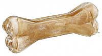 Кость Trixie Chewing Bones with Tripe для собак с начинкой рубец, 12 см