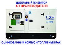 Дизель генератор DE-18RS-Zn  16кВА/12,8кВт, 3 фазы, подогрев и автозапуск