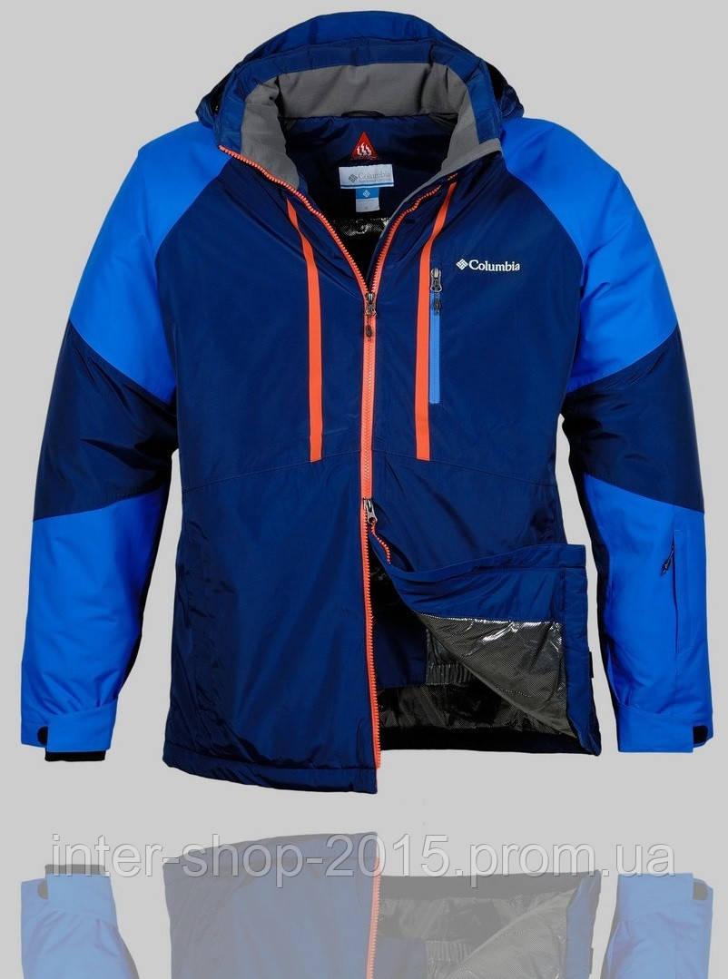 43bd74fd Мужская зимняя куртка Columbia art. 1703-1, цена 2 485 грн., купить ...