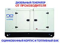 Дизельный генератор DE-22RS-Zn 19кВА/15кВт, 3 фазы, подогрев и автозапуск