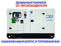 Дизель генератор DE-30RS-Zn 28кВА/22кВт, 3 фазы, подогрев и автозапуск