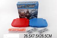 Настольная игра Морской бой,  707-74