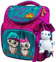Новые поступления школьных рюкзаков