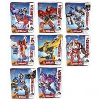 Трансформер Transformers, 8916-7-8-9-20-1-2-3